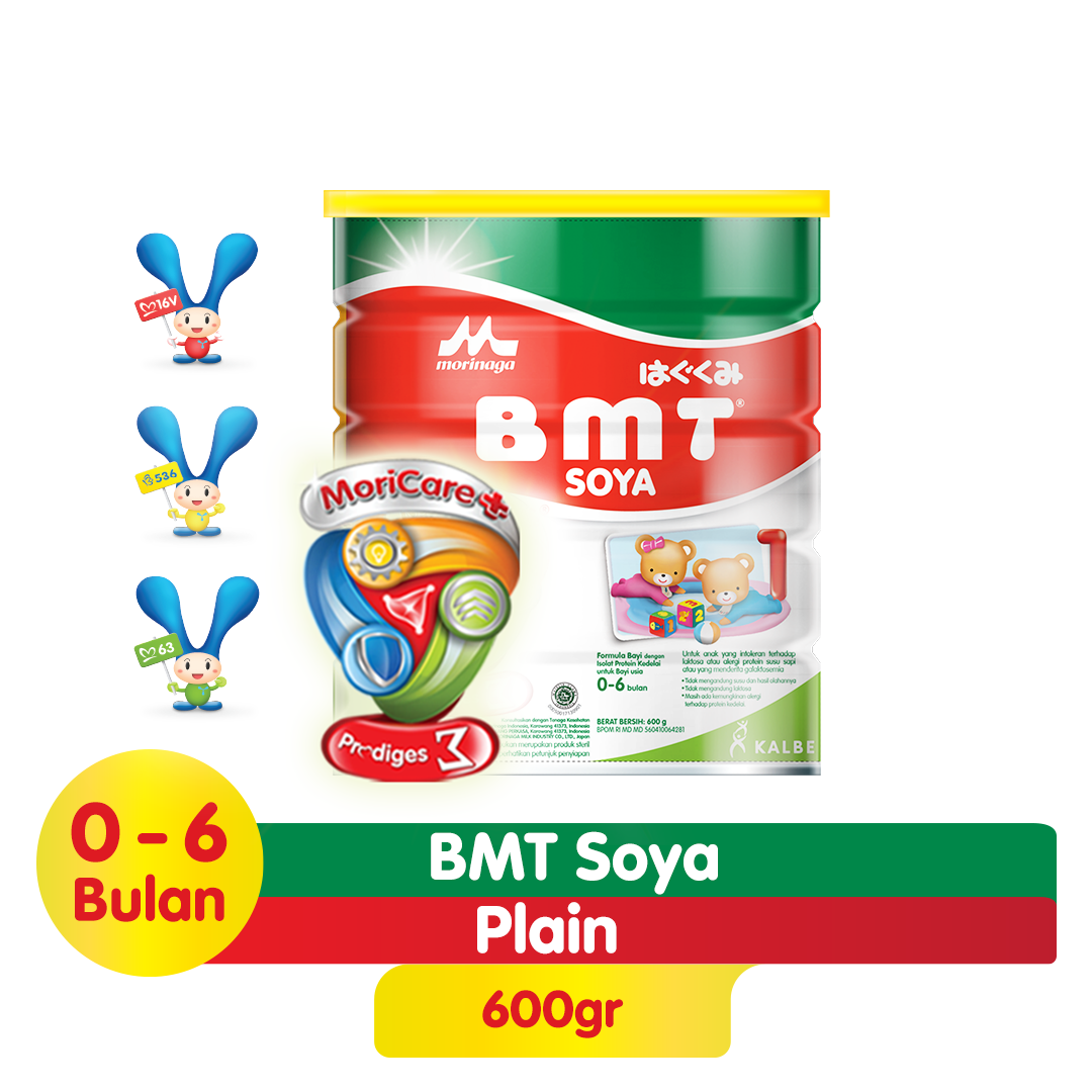 2.BMTSOYA-600