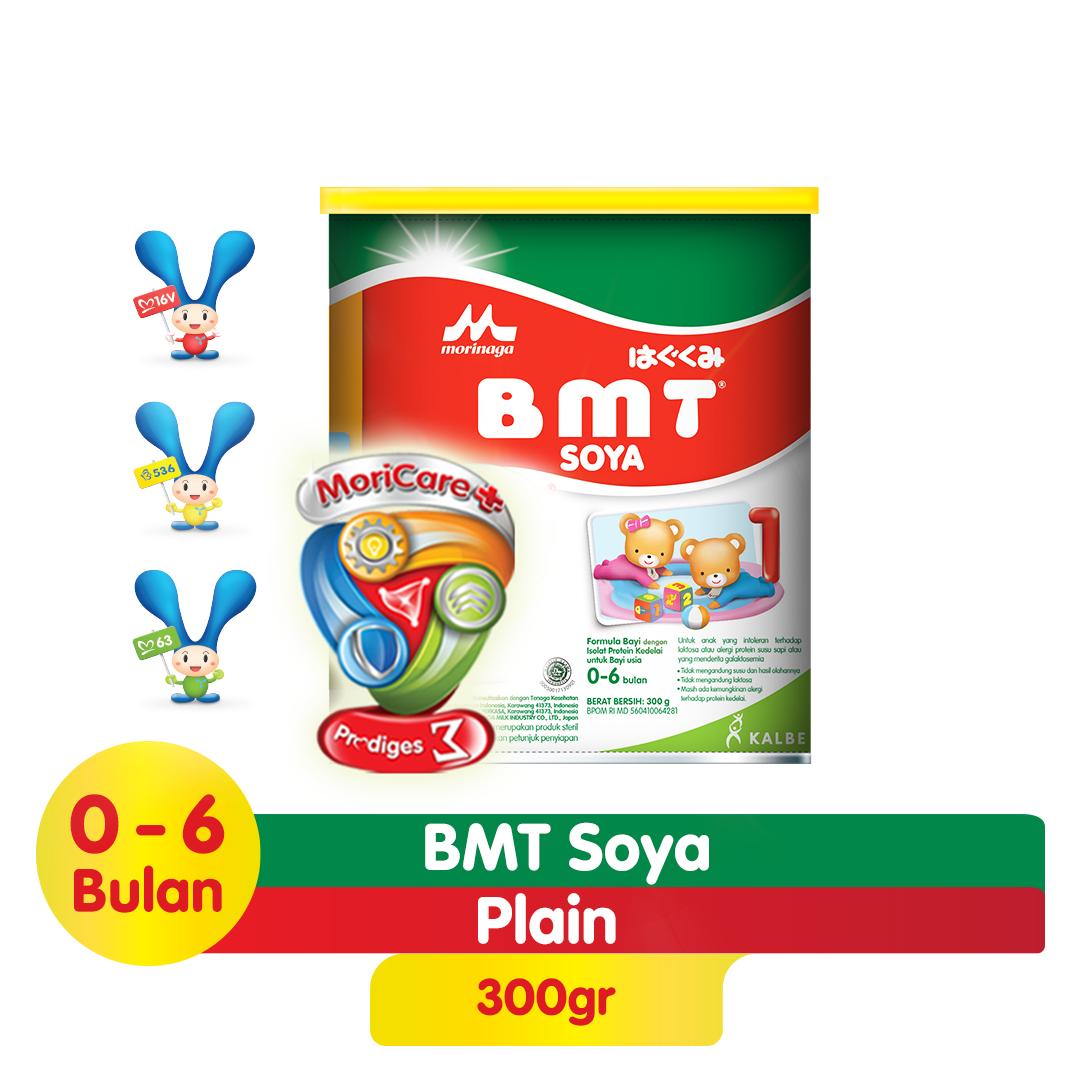 BMTSOYA-300