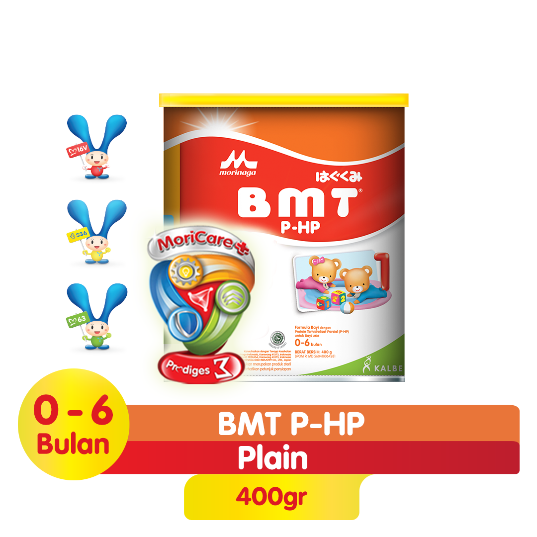 BMTPHP-400